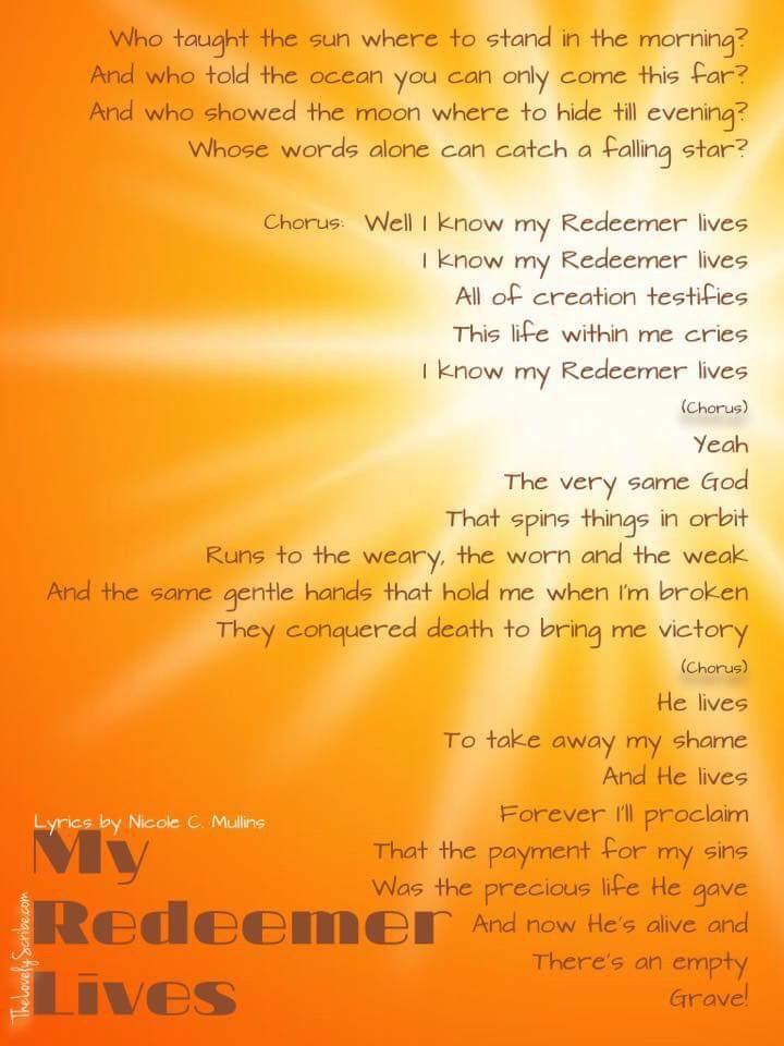 Lyric lyrics to same god : March   2016   TheLovelyScribe.com